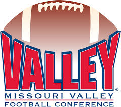 missouri valley football confere